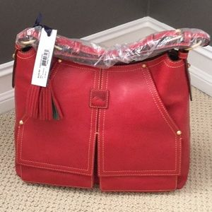 Brand new Dooney Bourke Kingston Hobo Bag